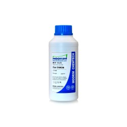 100 ml tinta corante ciano para Canon CLI-521