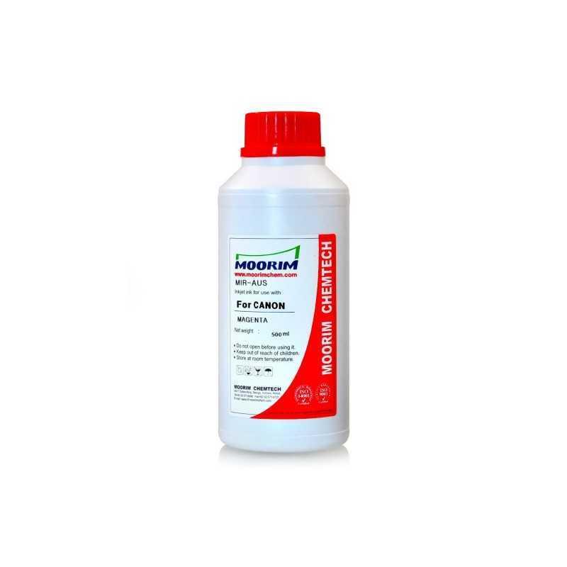 500 ml Magenta dye ink for Canon BCI-6 BCI-3 PGI-9 PGI-7