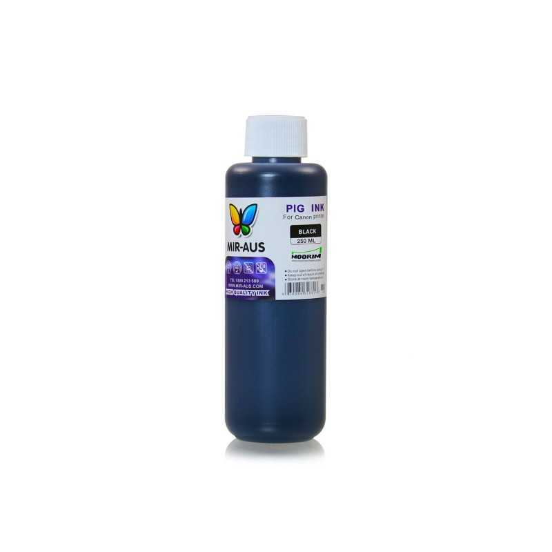 250 ml Black pigment ink for Canon PGI-520