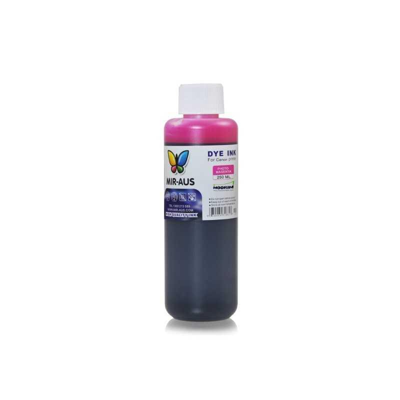 250 ml Photo magenta dye ink for Canon BCI-6 BCI-3 PGI-9 PGI-7
