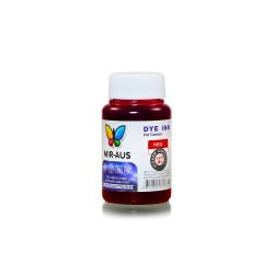 120 ml Red Dye blæk til Canon BCI-6 BCI-3 BGB-9 BGB-7