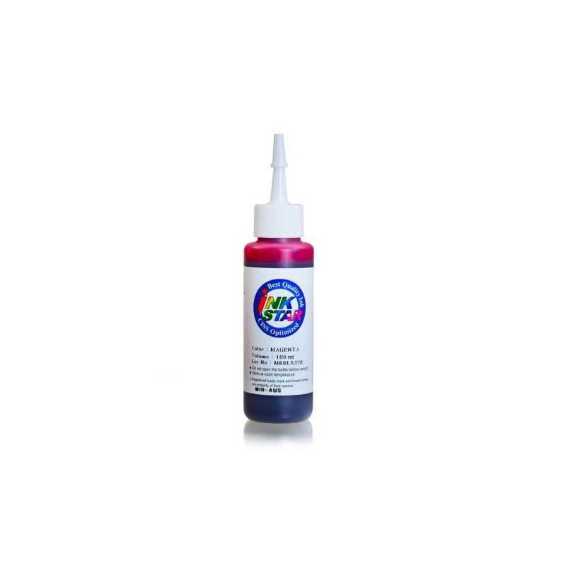 100 ml Magenta dye ink for Canon BCI-6 BCI-3 PGI-9 PGI-7
