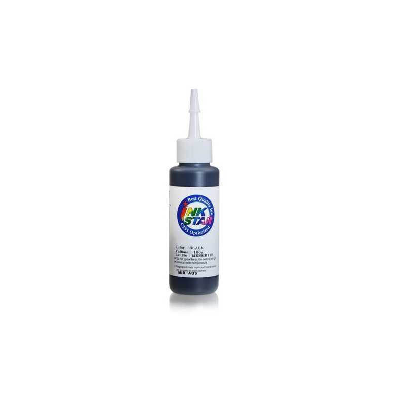 100 ml Black ink for Brother printers