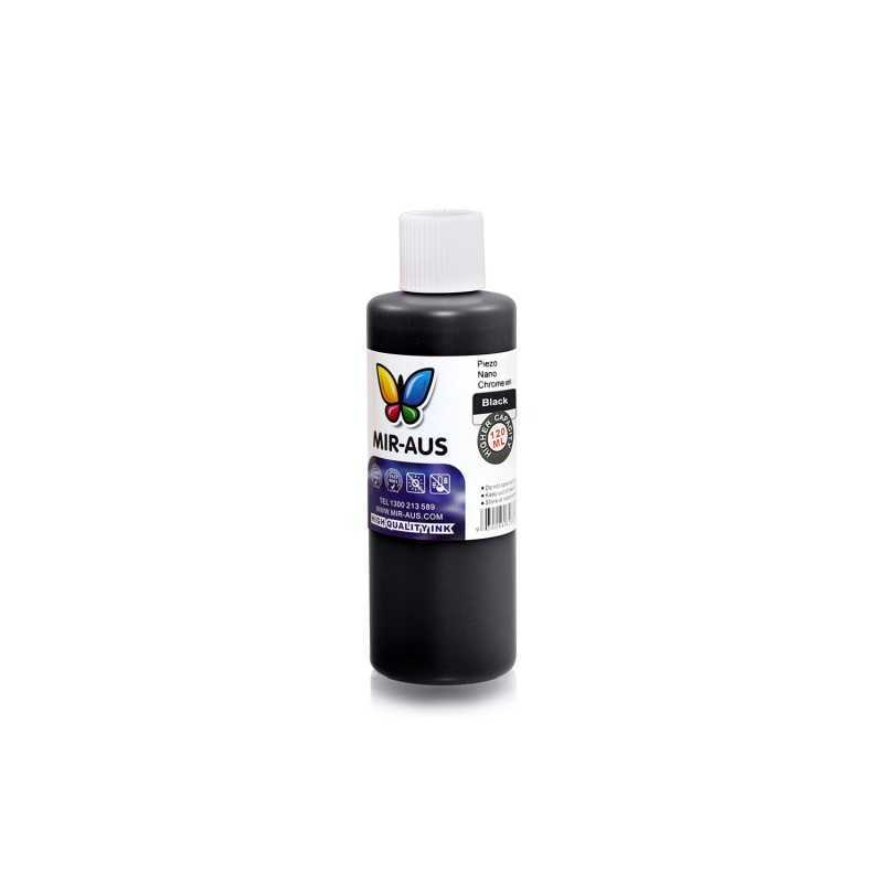 Black  Piezo nano Chrome Ink