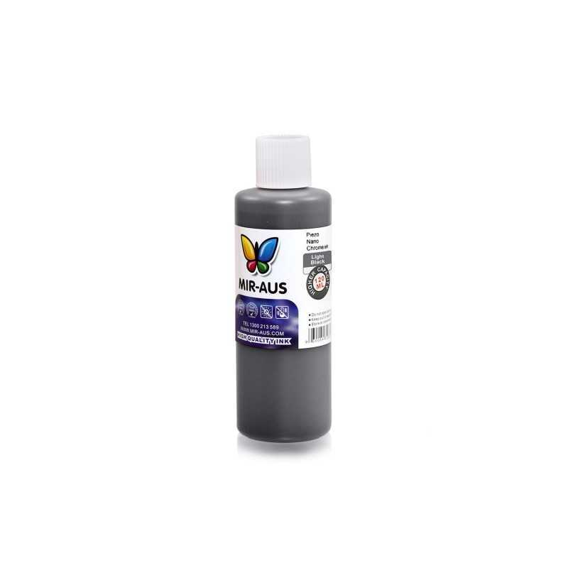 Light Black Piezo nano Chrome ink
