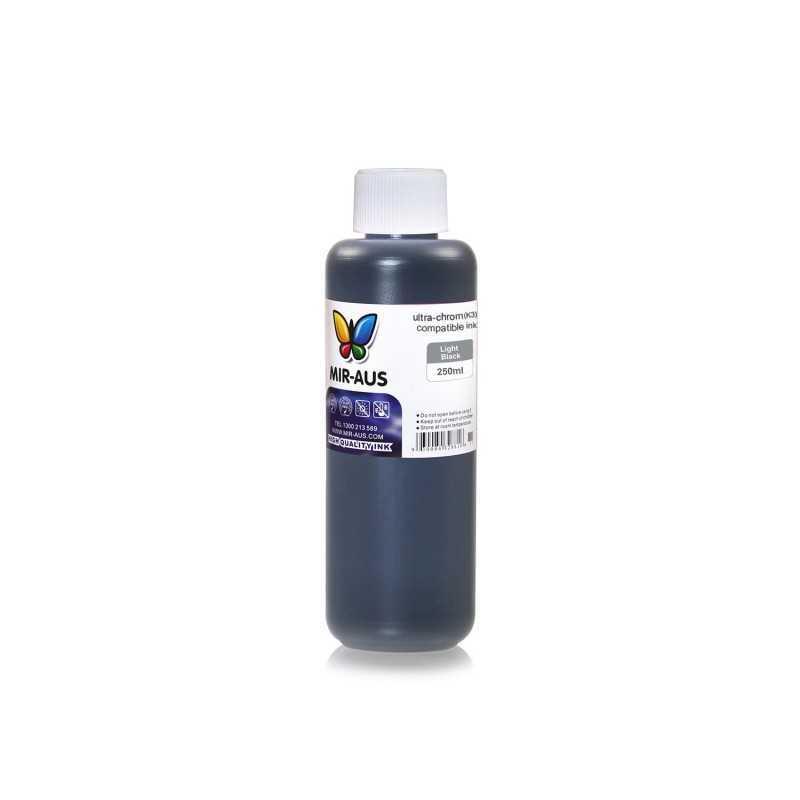 Light Black Ultra-Chrome compatible ink
