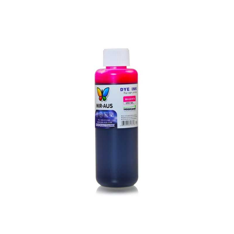 250 ml Magenta dye ink for HP printers