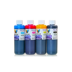 100 ml nero d'inchiostro per stampanti Epson