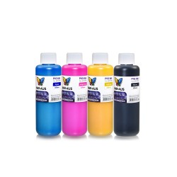 de tinta para impresoras Epson 100 ml negra