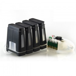 CISS untuk Epson tenaga kerja WF-2660 tinta dye