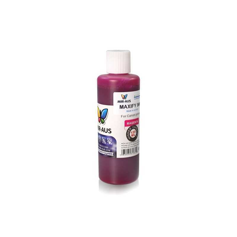 120 ml Magenta pigment ink for Canon Maxify