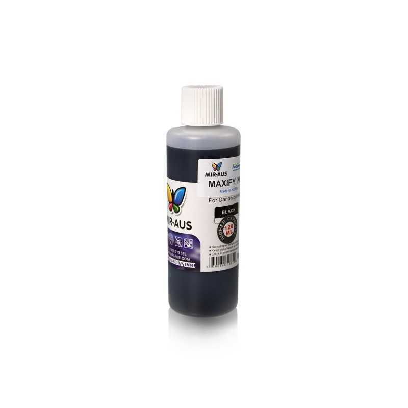 120 ml Black pigment ink for Canon Maxify