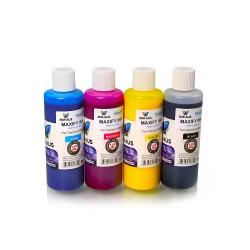 100 мл чернил пурпурный краситель для Canon CLI-651
