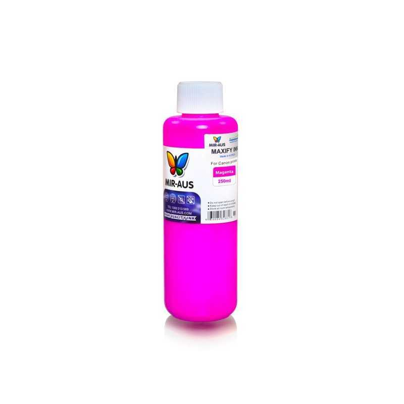 250 ml Magenta pigment ink for Canon Maxify