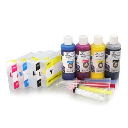Refillable ink cartridges for Canon MAXIFY IB4060