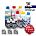 Ultra ink for Epson wide format printers