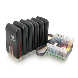 Ink Supply System CISS for EPSON R350