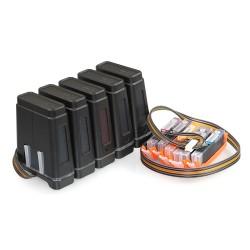 Sistema de abastecimento de tinta CISS para CANON MG-5660