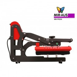 mir-press T-shirt Heat Press 40x50cm