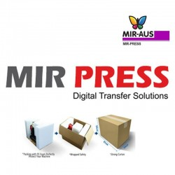 mir-press T-shirt Heat Press 38x38cm