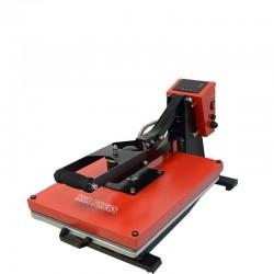 Heat Press sublimation auto 40x60cm by mir-aus