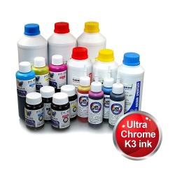 Ultra blæk til Epson bredt Format printere