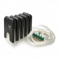 CISS TIL EPSON C110 MBOX-V.2