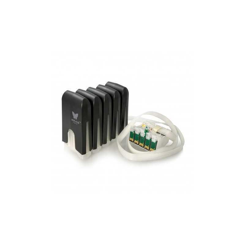 CISS POUR EPSON C110 MBOX-V.2