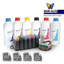 Sonderangebot für Continuous Ink Supply System, Verwendung für Epson