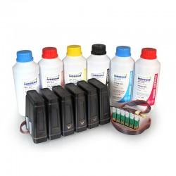 oferta especial para tinta fornecer sistema contínuo, uso para Epson