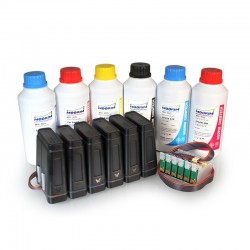 special offer for Continuous Ink Supply System Epson