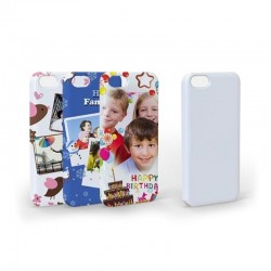 Funda 3D Iphone 5