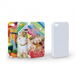 3D Iphone 4 Case Cover
