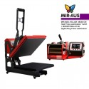 Heat Press sublimation 38x38cm + digital mug press