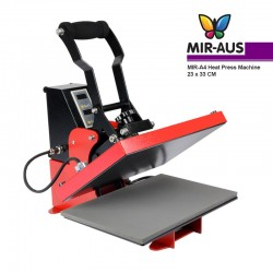 Hobby heat press 23x23cm