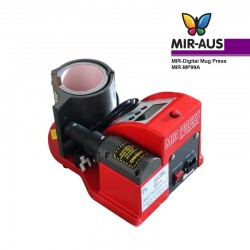 Electric full transfer Mug Heat Press