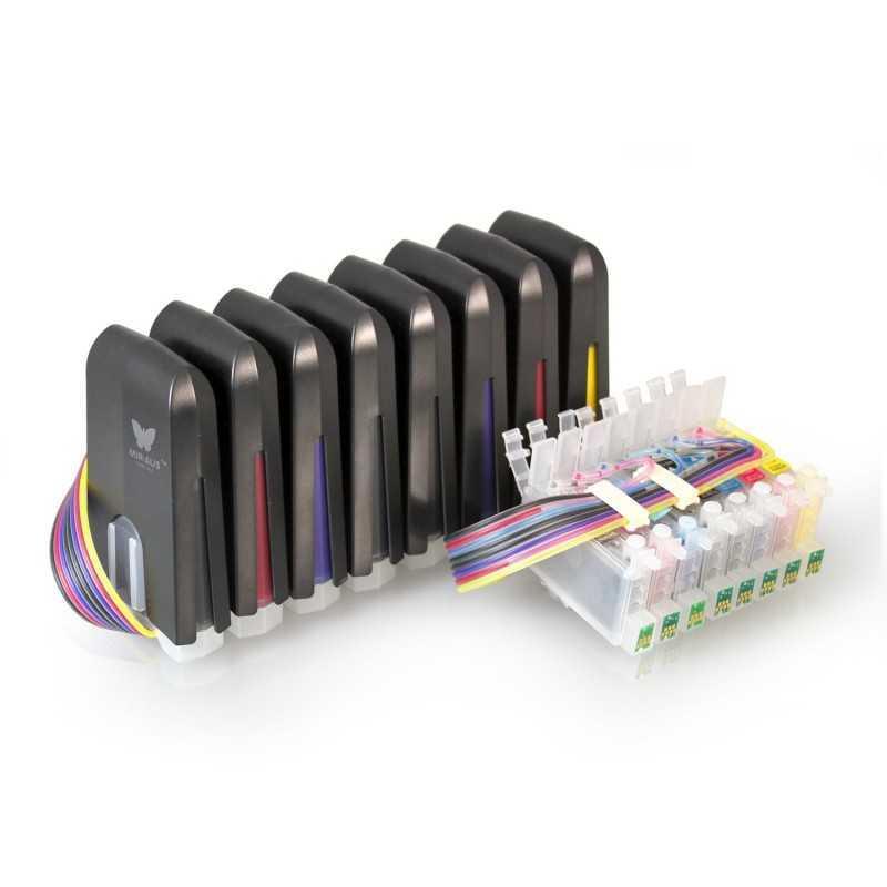 УУРО FOR EPSON R2400 MBOX-V.2, FLY-V.3