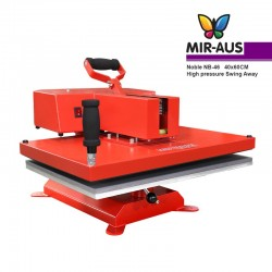 Swing Away Heat Press 40X60CM