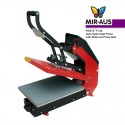 Senko heat press with side-out press bed 40X50CM