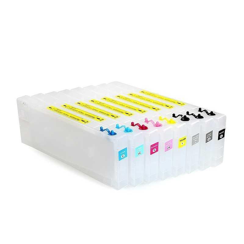 מחסניות פעמי עבור העט האלקטרוני EPSON PRO 4880