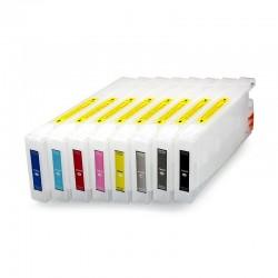 Cartucce ricaricabili per Stylus Epson Pro 7880