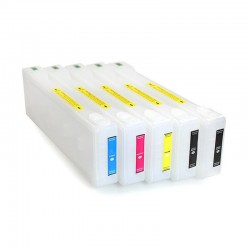 Перезаправляемые картриджи для Epson 7700 9700 7710 9710