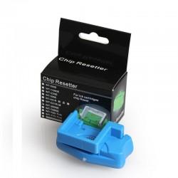Resetter chip para cartucho de tinta EPSON grande formato