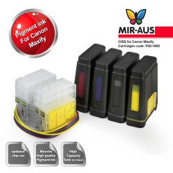 CISS for Canon Maxify MB2760