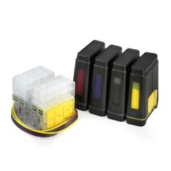 Sistema de abastecimento de tinta para CANON MG-5560