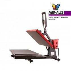 heat press Enkel EN-46-V2 40x60cm