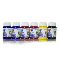 Заправка краски чернила для Epson