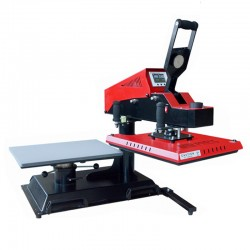 BEX Auto Open Auto Swing Heat Press 40X50CM