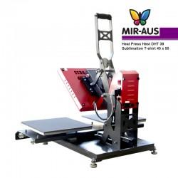 Heat Press Hest DHT-45 sublimation T-shirt 40x50cm