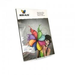 A3 260 G Premium hög glättat fotopapper för bläckstråleskrivare